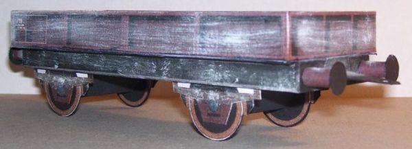 Niederbordwagen von Albrecht Pirling im M1/38 FERTIG W1-f2