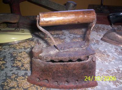 Pro museo el alero galer a de fotos - Cocina antigua de lena ...