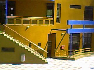 Colegio atenas instalaciones for Piscina walker martinez
