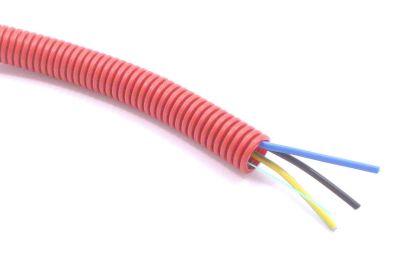 Electricadad componentes de una instalaci n el ctrica - Tubos para cables ...