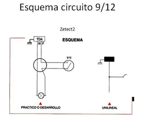 Te enseño electricidad super basica (Interruptores)
