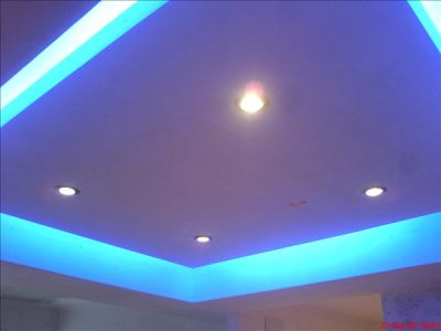 Instalaciones Electricas Ferhelen - Trabajos de Iluminación