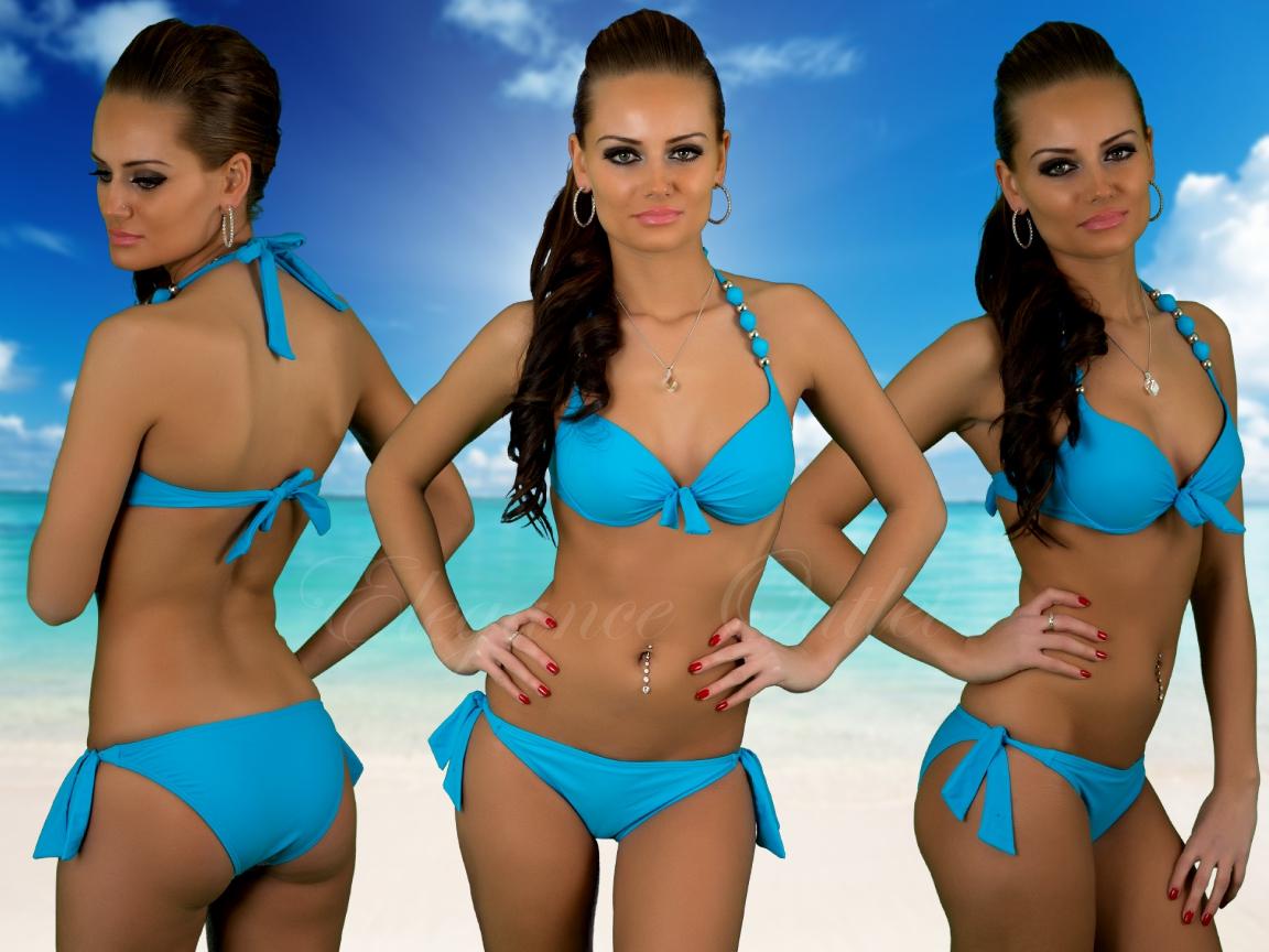 Bikini Braut Russisch kostenlos