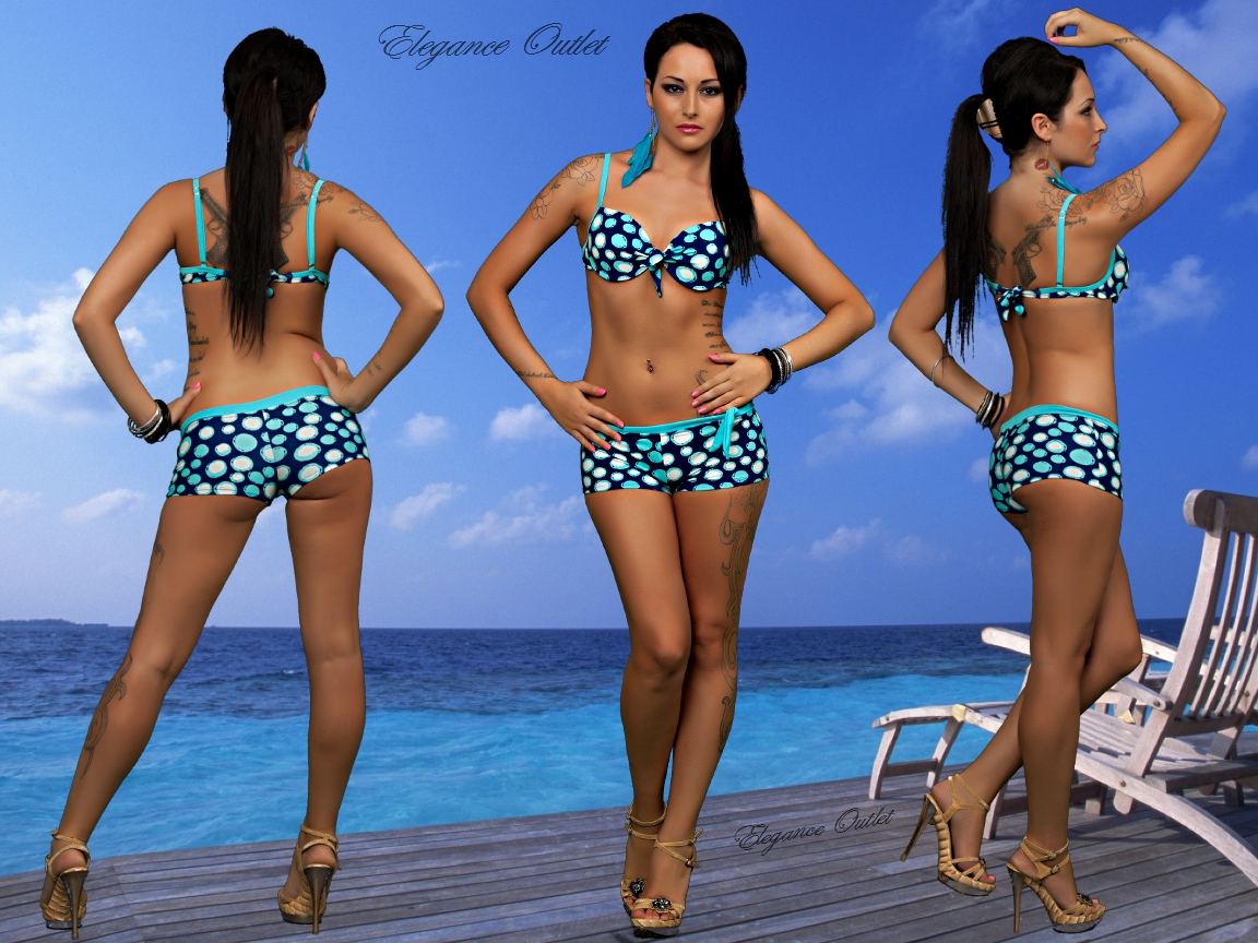 bikini panty angebote auf waterige. Black Bedroom Furniture Sets. Home Design Ideas