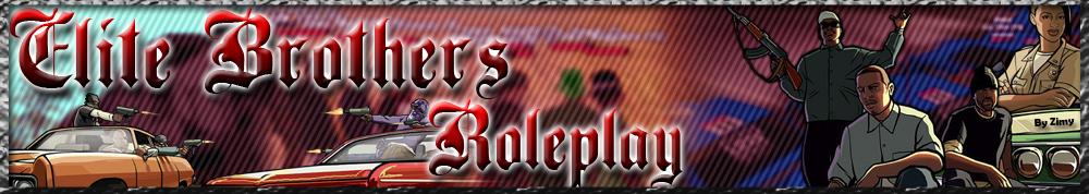 EliteBrothers Roleplay