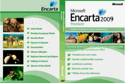 Encarta 2009 En Espanol