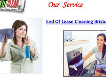 End lease cleaning Brisbane