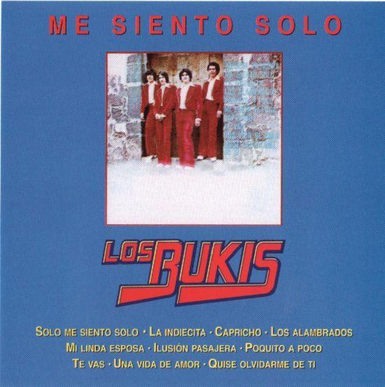 TE TUBE Y TE PERDI(1976)