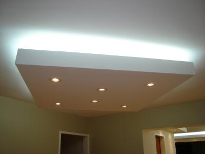 decorar cuartos con manualidades luces para techos
