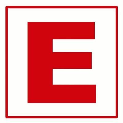 e! logo  UYGUNLUK BELGESÄ° HAKKINDA BAKANLIK