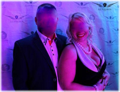 swing klub amager være en mandlig pornostjerne