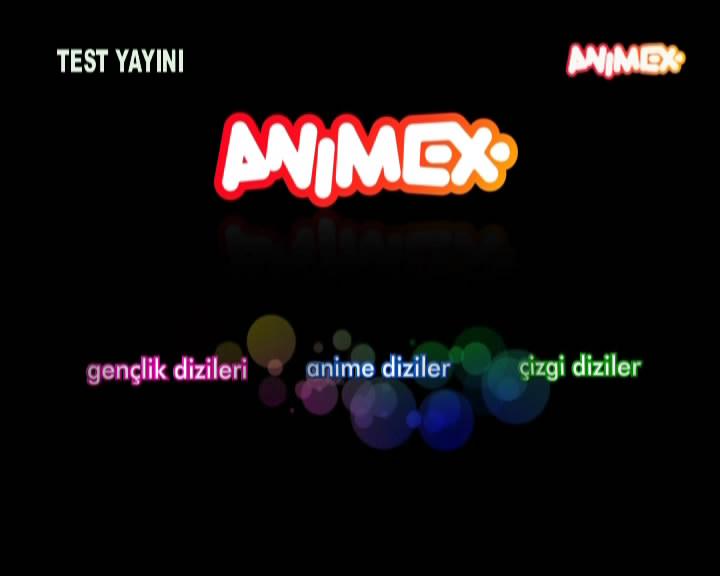 Animex TV Açıldı (Ayrıntılar için tıkla) Animex4