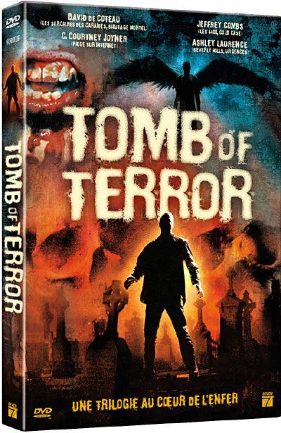 [MU] [DVDRiP] Tomb of Terror