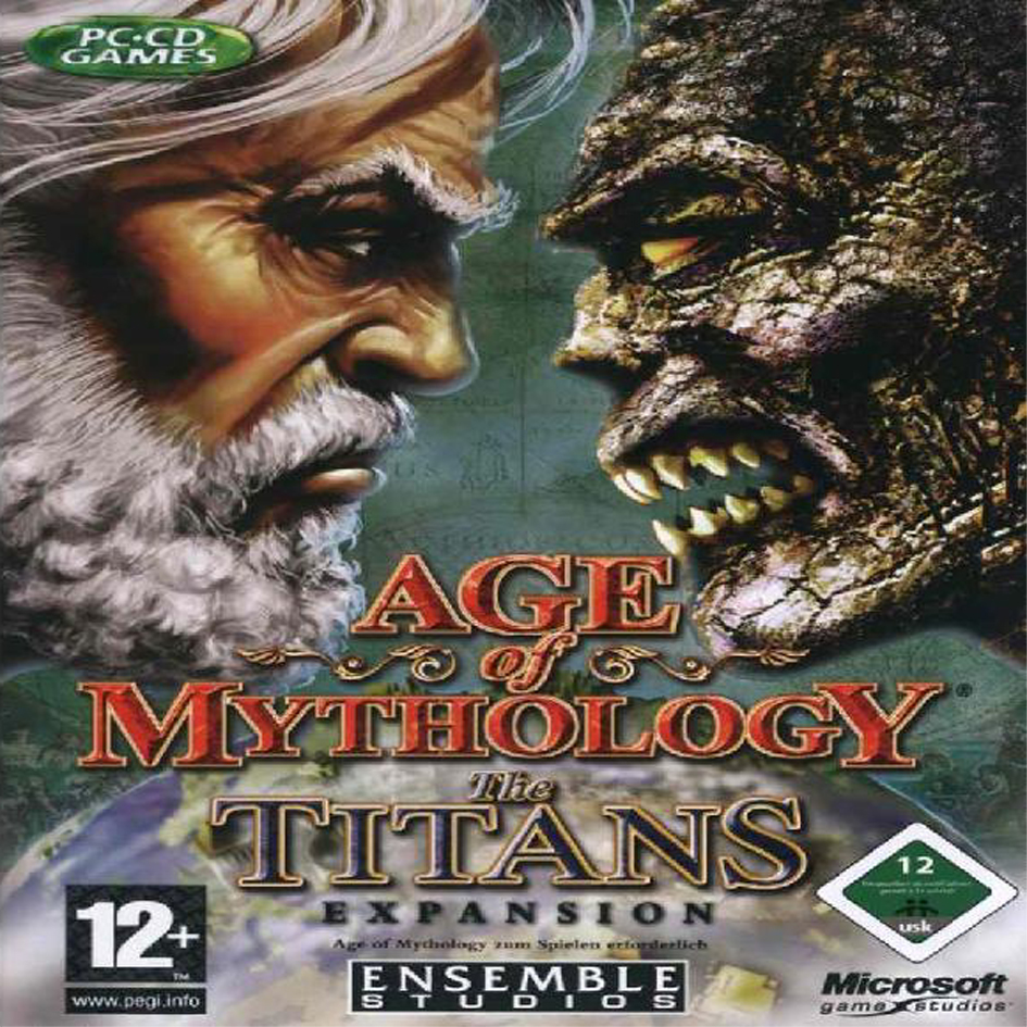 Descargar Age Of Mythology The Titans Expansion [Español] [Full] [1