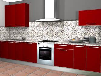 Estudio if dise o hogar cocinas de obra - Cocinas rusticas de obra fotos ...