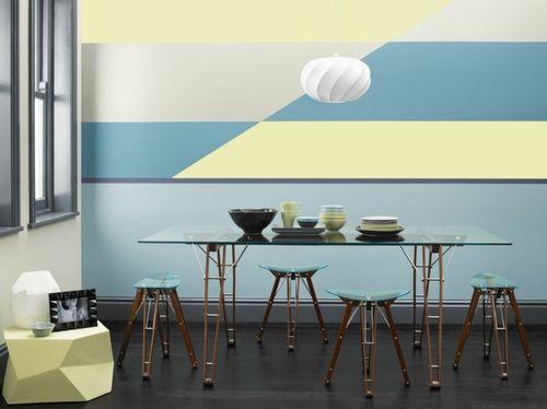 Eurodesigninter wandfarben inspiration ideen f r for Ideen fa r wandfarben