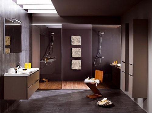 Design#5000474: Farben Wand Ideen Braun – Farben Wand Ideen Braun