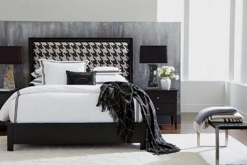 schlafzimmer » schlafzimmer schwarz streichen - tausende ... - Schlafzimmer Schwarz Streichen