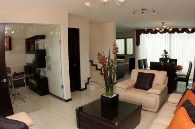 Venta de casas y terrenos inmobiliaria bonaterra habitat - Ver interiores de casas ...