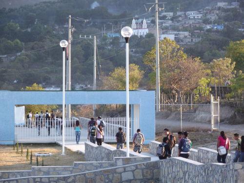 Extensión del Instituto Tecnológico de Tuxtla Gutiérrez sede Bochil ...