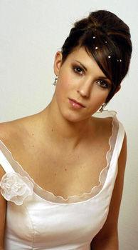 Hochzeitsbeauty Schnheit und Beauty fr Braut und