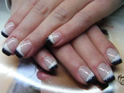 fancy nails more kerstins n gel 1. Black Bedroom Furniture Sets. Home Design Ideas