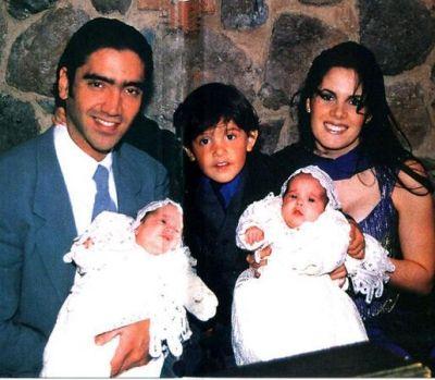 Galería - Alejandro &... - Alejandro Fernandez & america e hijos