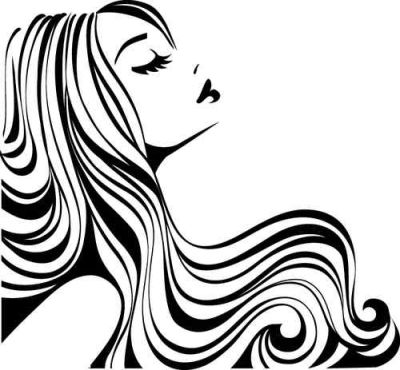 2 besides  on abstract wave wall quotes art decal
