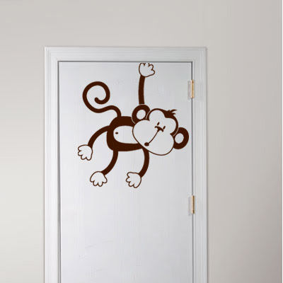 Fantasy deco vinilos decorativos puertas - Dibujos paredes infantiles ...