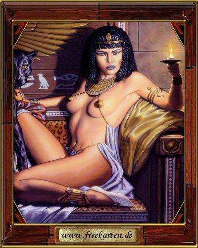 фото клеопатра эро
