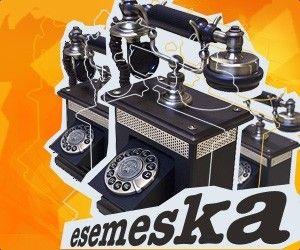EsemESKA Sylwestrowa 31.12.2010-audycja radiowa