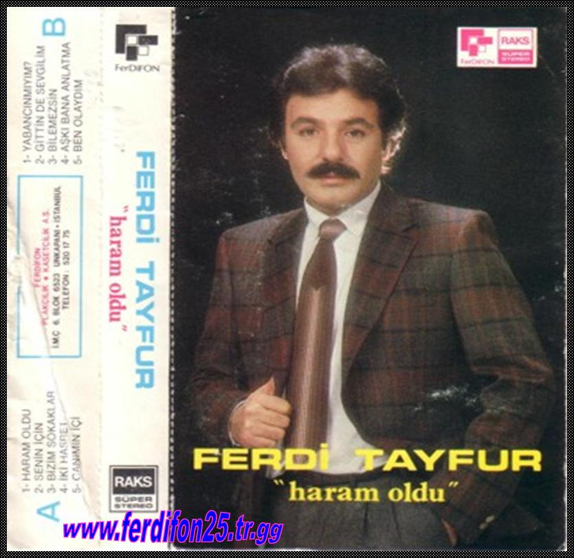 Haram Oldu-1