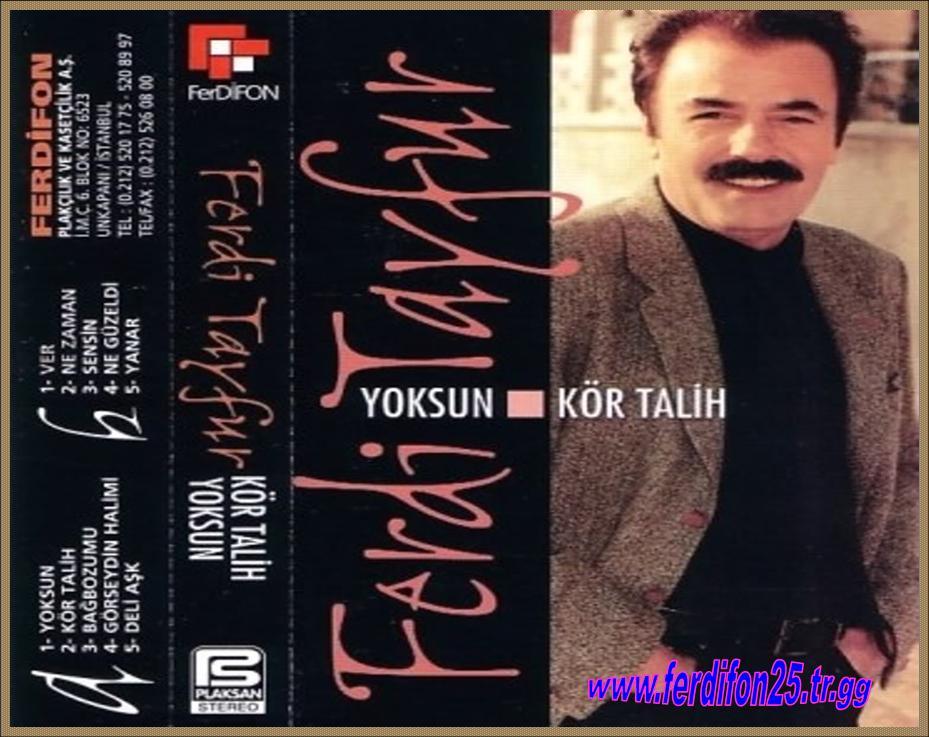 Yoksun-Kör talih-2