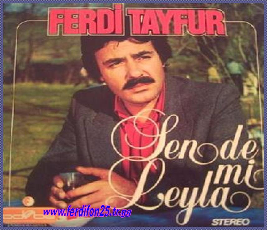 Sendemi Leyla-B