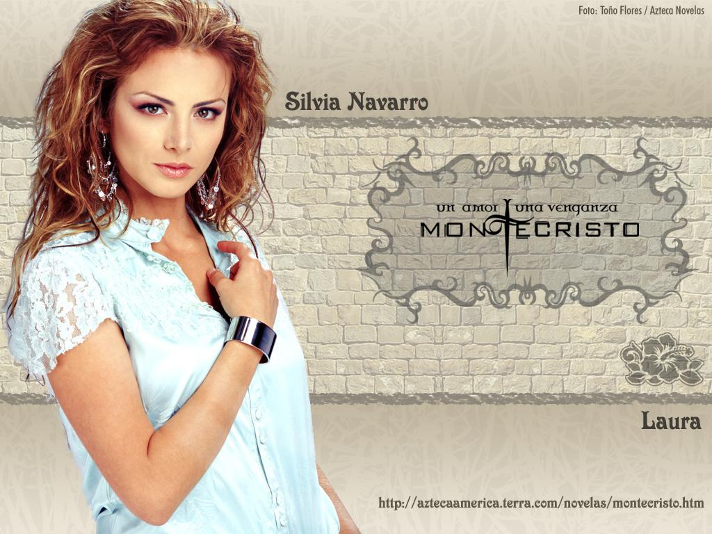 On the cover of this magazine: Silvia Navarro