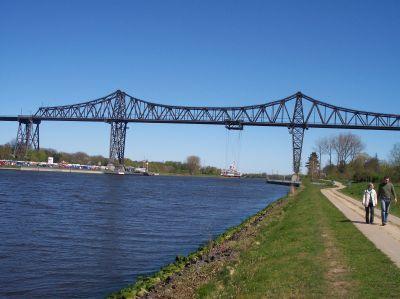 Wohnung Rendsburg Kanal