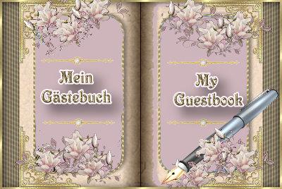 Mein Bilder Gästebuch
