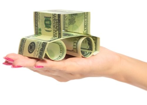 Raleigh title loans
