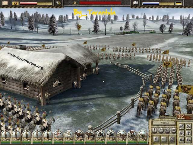 Кликните, чтобы увидеть следующий скриншот. Скриншот из игры Imperial Glor