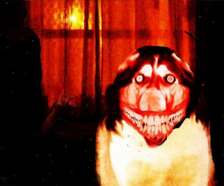 Smiledog