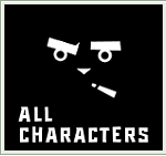 Florian-K's Gallery: Characters