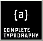 Florian-K's Gallery: Typography