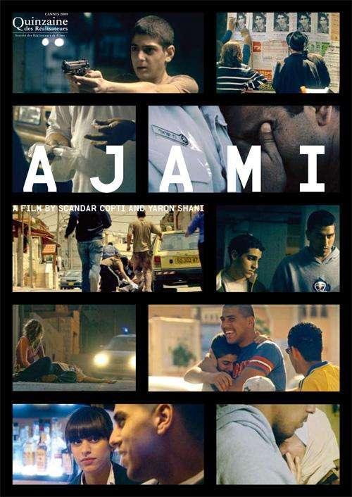 Ajami (2009) - Subtitulada