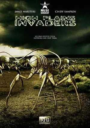 Alien Attack (2009) - Español