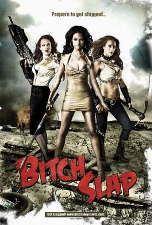 Bitch Slap (2009) - Subtitulada