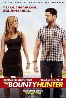 The Bounty Hunter (2010) - Subtitulada