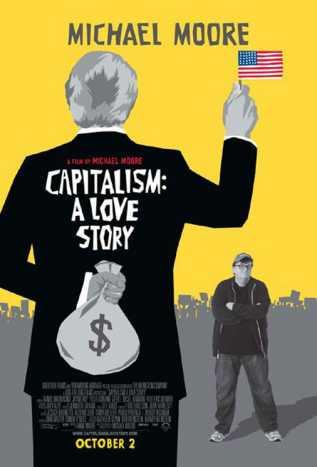 Capitalismo: una historia de amor (2009) - Subtitulada
