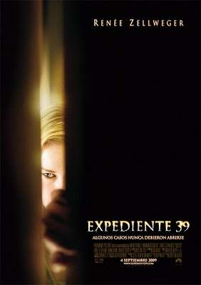 Expediente 39 (2009) - Subtitulada