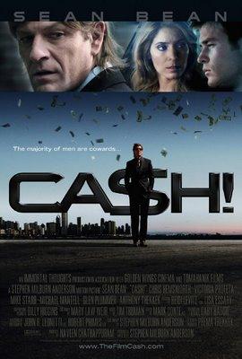 Ca$h (2010) - Subtitulada