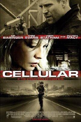 Cellular (2004) - Subtitulada
